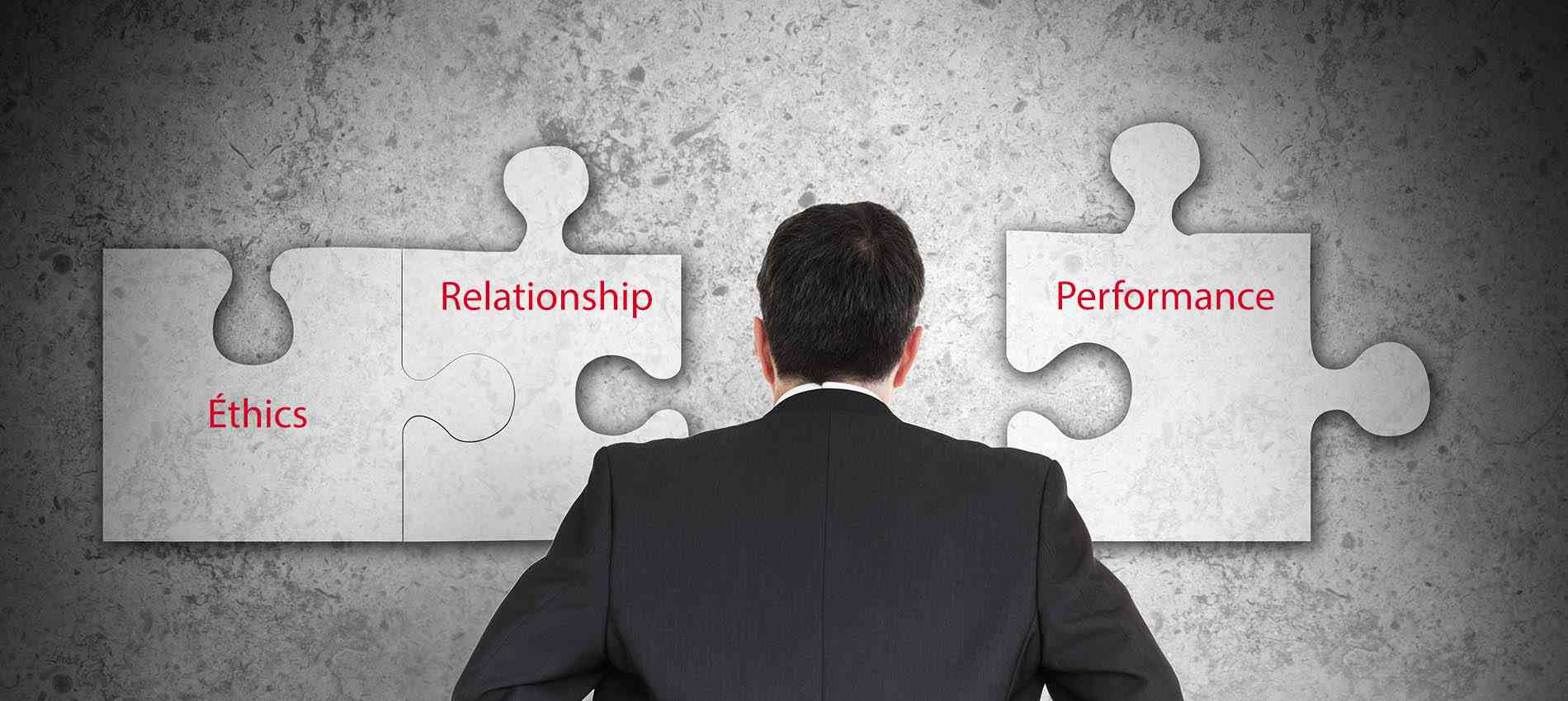 Ethics Relationship Performance Igmasa